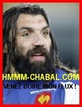 Hmmm-chabal.com le vrai faux blog de Sébastien Chabal