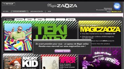 Zaoza